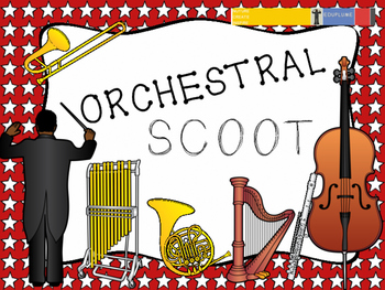 ORCHESTRA - SCOOT (WITH LISTENING EXAMPLES)