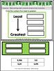 ORDER DECIMALS CUT AND PASTE CLICK AND DRAG VIRGINIA SOL GRADE 4
