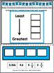 TEI Technology Enhanced Item  ORDER FRACTIONS and DECIMALS VA SOL 5.2