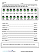 ORDINAL NUMBERS REVIEW (FRENCH)