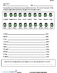 ORDINAL NUMBERS REVIEW (RUSSIAN 2015 EDITION)