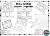 OREO Graphic Organizer & Writing Packet