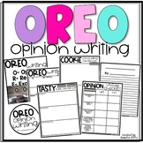 OREO Opinion Writing