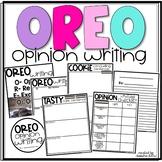 OREO Opinion Writing