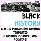 OREO Writing Black History #halfoffsunday