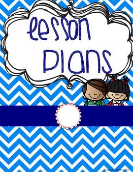 ORGANIZATION BINDER COVERS(BLAZING BLUE)