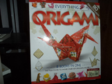 ORIGAMI    8 BOOKS IN ONE  ISBN 978-1-7418-2587-9