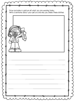 Oxford Reading Tree Stage 1 - Kipper's Diary Close Reading Activity