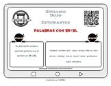 ORTOGRAFÍA EN ESPAÑOL / SPANISH SPELLING - BUNDLE