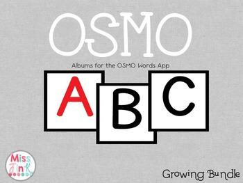 OSMO: Bundle!