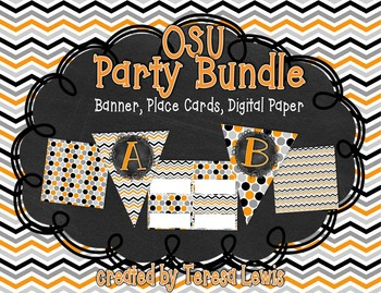 OSU Party Bundle