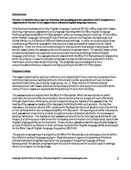 OTELA Practice Activities Version 1.2