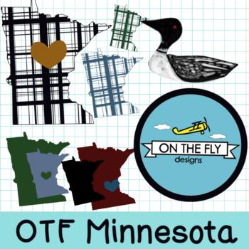 OTF Minnesota Love  {CU OK}