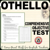 OTHELLO Final Objective Test