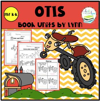 OTIS  Book Unit