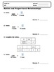 O.T.I.S. Math Skills Review for Sixth Grade #1