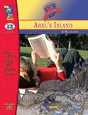 Abel's Island Lit Link Gr. 4-6: Novel Study Guide