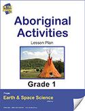 Aboriginal Activities Gr. 1 (e-lesson plan)