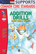 Addition Drills (Enhanced eBook)
