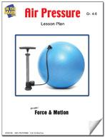 Air Pressure Lesson Plan