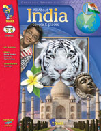 All About India (Enhanced eBook)