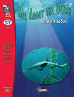 All About the Ocean (Grades 5-7)
