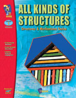 All Kinds of Structures