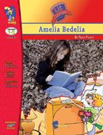 Amelia Bedelia Lit Link Gr. 1-3: Novel Study Guide