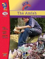 Amish Adventure Lit Link Gr. 7-8: Novel Study Guide