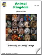 Animal Kingdom Lesson Plan