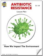 Antibiotic Resistance Lesson Plan