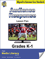 Audience Response Lesson Plan (eBook)