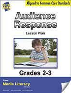 Audience Response Lesson Plan (eBook)