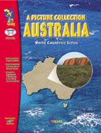 Australia B/W Picture Collection