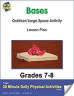Bases Lesson Plan (eLesson eBook)