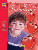 Be My Valentine (Grade 1)