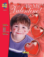 Be My Valentine (Grade 1)
