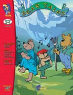 Bear Tales in Literature