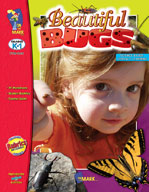 Beautiful Bugs (Grades K-1) [Enhanced eBook]