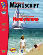 Beginning Manuscript - Traditional Style (Enhanced eBook)