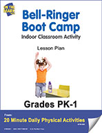 Bell-Ringer Boot Camp Lesson Plan (eLesson eBook)