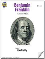 Benjamin Franklin Lesson Plan
