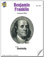 Benjamin Franklin Lesson Plan