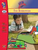 Borrowers, The Lit Link: Novel Study Guide