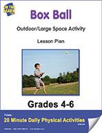 Box Ball Lesson Plan (eLesson eBook)