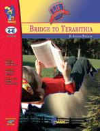 Bridge to Terabithia Lit Link Gr. 4-6: Novel Study Guide
