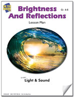 Brightness and Reflections Lesson Plan