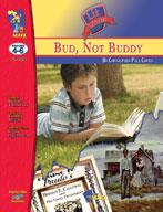 Bud, Not Buddy Lit Link: Novel Study Guide