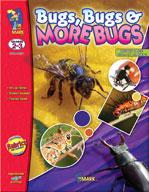 Bugs, Bugs and More Bugs (Grades 2-3) [Enhanced eBook]