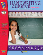 Build Their Skills: Handwriting Cursive - Modern Style (Enhanced eBook)